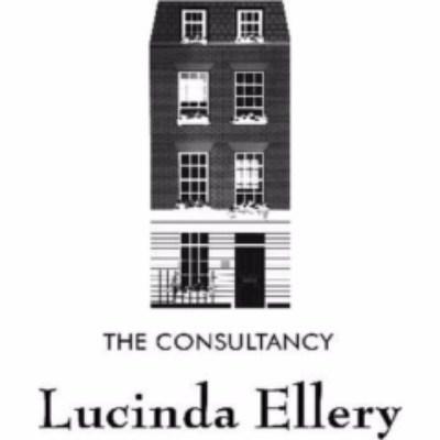 Lucinda Ellery Consultancy logo
