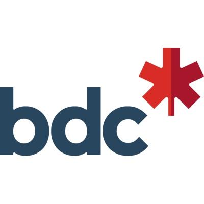 Logo Banque de développement du Canada