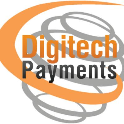 Logo DIGITECH PAYMENTS