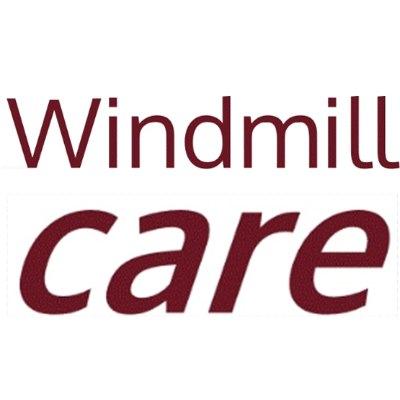 Windmill Care logo