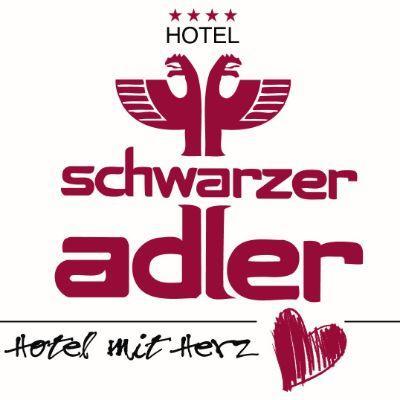 Hotel Schwarzer Adler Nauders-Logo