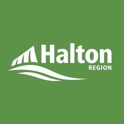 Regional Municipality of Halton logo