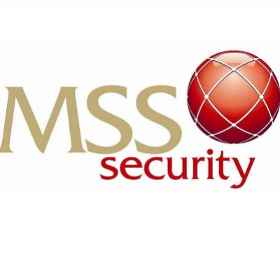 MSS Security logo