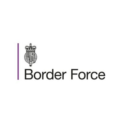 UK Border Force logo