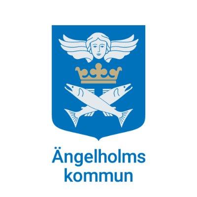 Ängelholms kommun logo