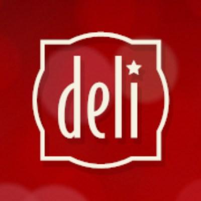 logo av Deli de Luca