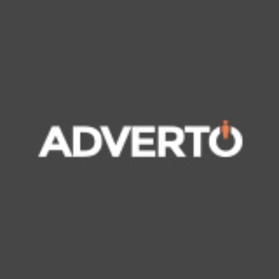 Logo Adverto Inc