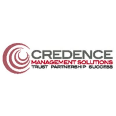 Credence Management Solutions, LLC logo