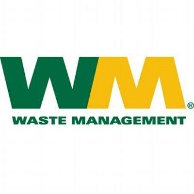 Logo Corporation Waste Management