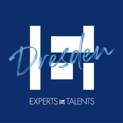 EXPERTS & TALENTS Dresden GmbH-Logo