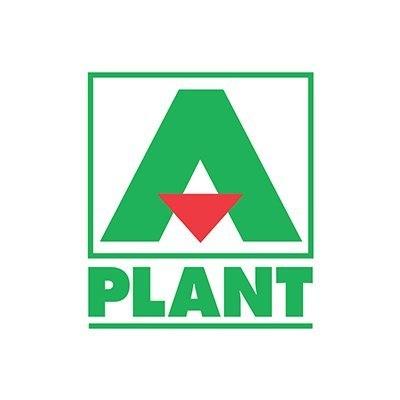 A-Plant Hire Ltd logo