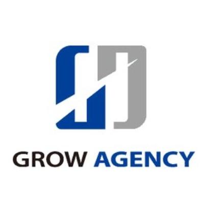 株式会社GROW AGENCYのロゴ