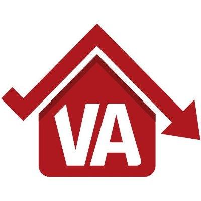 Low VA Rates logo