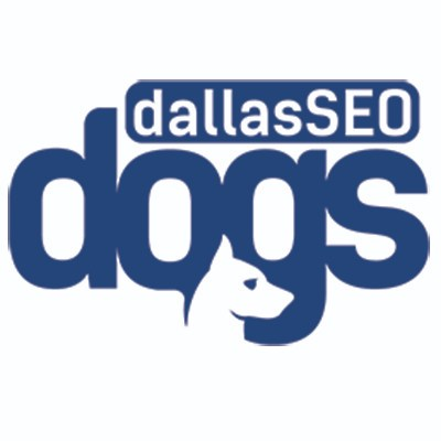 Dallas SEO Dogs logo