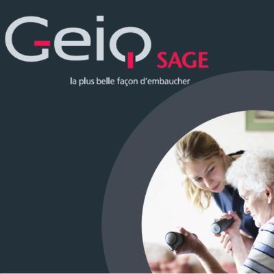 Logo GEIQ SAGe