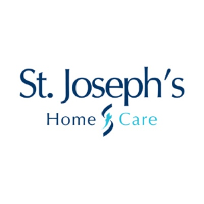 ST. JOSEPH'S HOME CARE logo