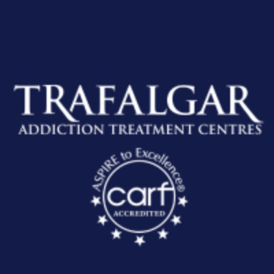Logo Trafalgar Addiction Treatment Centres