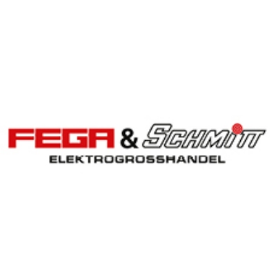 FEGA & Schmitt Elektrogroßhandel GmbH-Logo