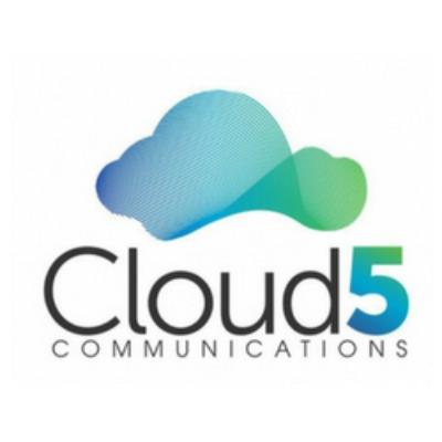 Logo Cloud5 Communications