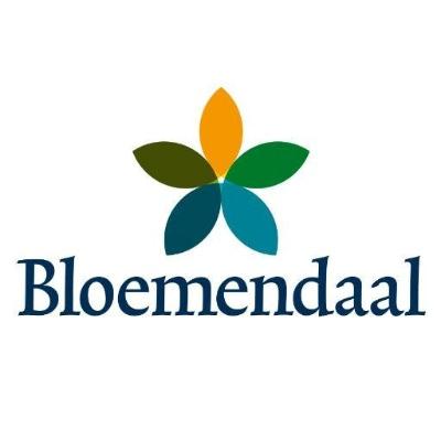 Logo van Gemeente Bloemendaal