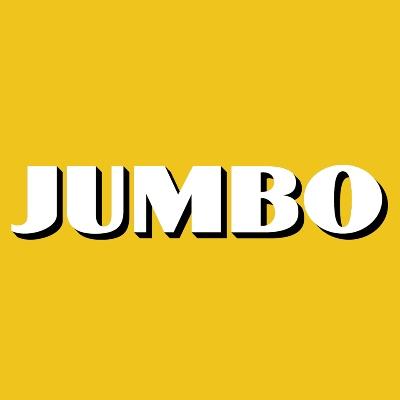 Logo van Jumbo Supermarkten