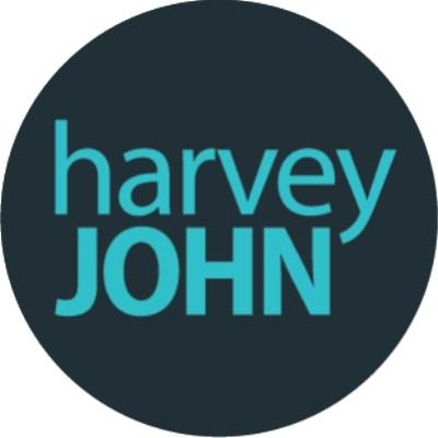 Harvey John Ltd logo