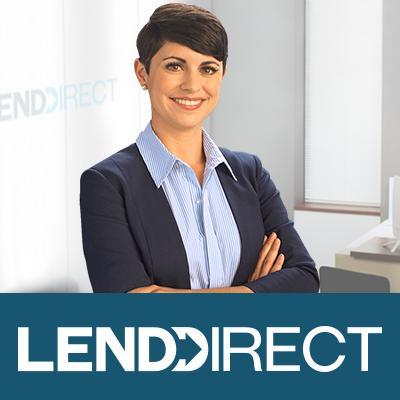 Lend Direct logo