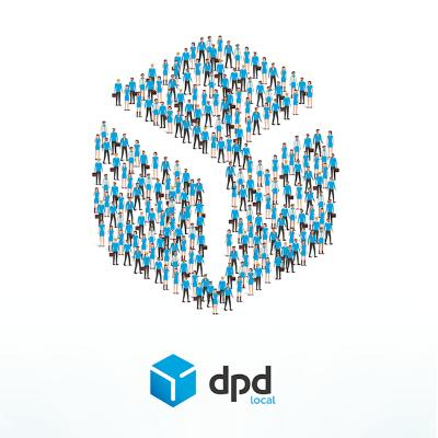 DPD Local logo
