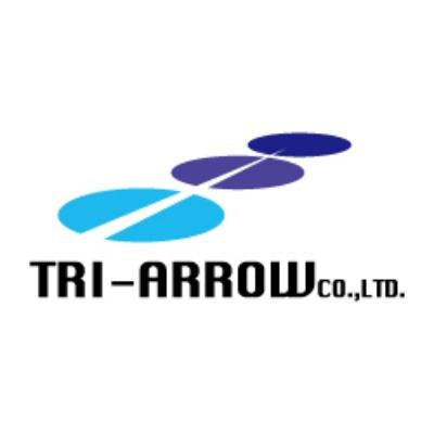 トライアロー株式会社のロゴ