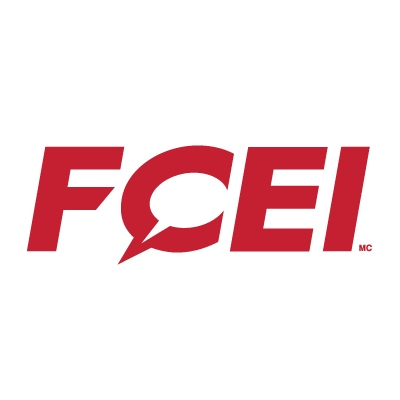Logo FCEI - Fédération canadienne de l'entreprise indépendante
