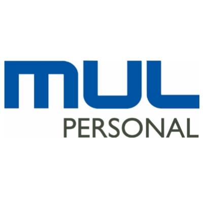 MUL Personal GmbH-Logo