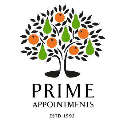 Prime Appointments logo