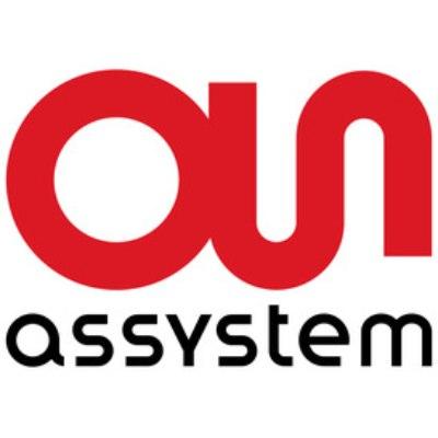 Logo Assystem