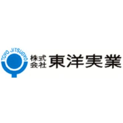 株式会社東洋実業のロゴ