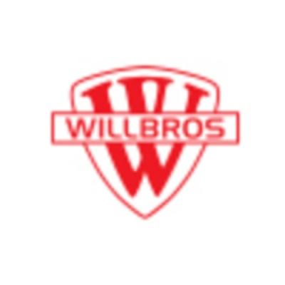 WillBros Group, Inc. logo