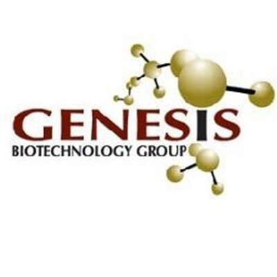 Genesis Biotechnology Group LLC logo