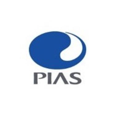ピアス株式会社のロゴ