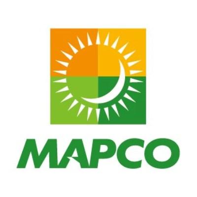 Mapco Mart logo
