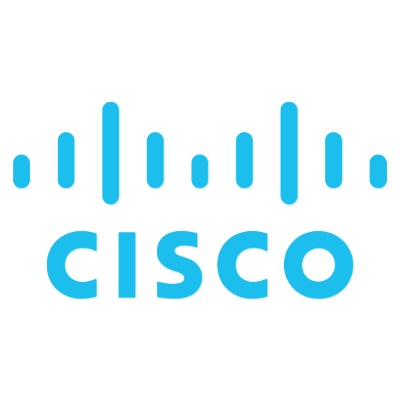 Logo van Cisco