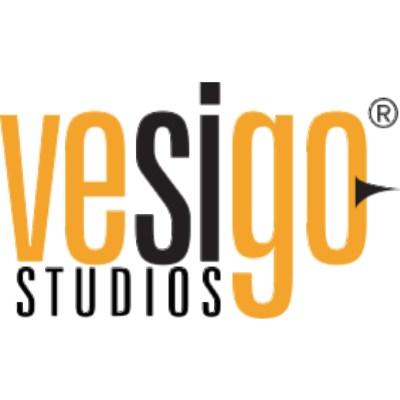 Vesigo Studios logo