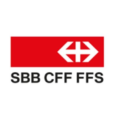 SBB AG logo