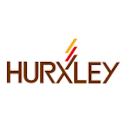 株式会社ハークスレイのロゴ