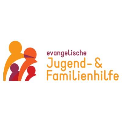 Ev. Jugend- und Familienhilfe gGmbH-Logo