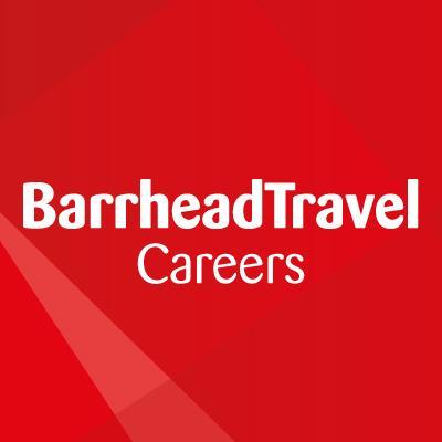 Barrhead Travel logo