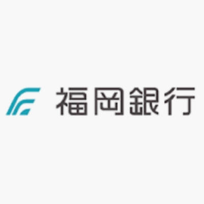 福岡銀行のロゴ