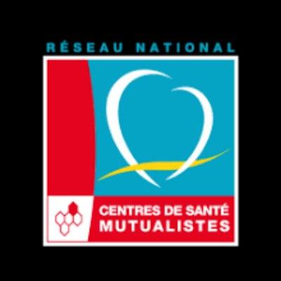 Logo Réseau National des Centres de Santé Mutualistes