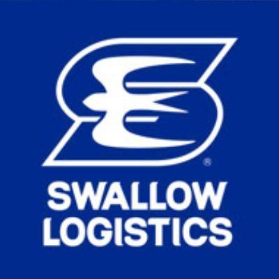 株式会社スワローロジスティクスのロゴ