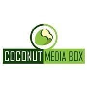 Coconut Media Box company logo
