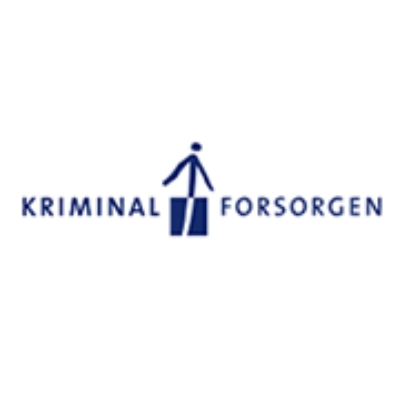 logo for Kriminalforsorgen