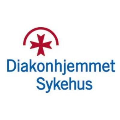 logo av Diakonhjemmet Sykehus